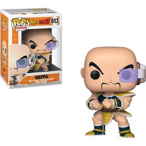 FIGURINE DE JEU Figurine Funko Pop! Animation: Dragon Ball Z S6 -