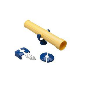 Swing King T/élescope en jouet pour enfants filles gar/çons 35 cm Bleu