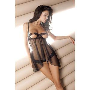 STRING - TANGA lingerie hyper sexy,Sous Vêtement Femme Sexy Under