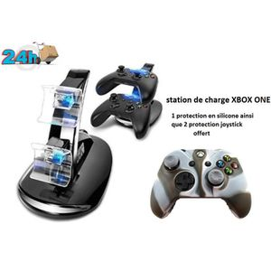 HOUSSE TABLETTE TACTILE station de charge compatible microsoft xbox one su