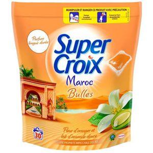 LESSIVE SUPER CROIX Lessive maroc - x30