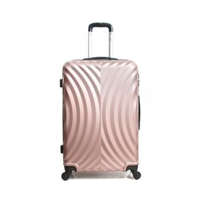 VALISE - BAGAGE Valise Grand Format ABS – Rigide – 70 cm LAGOS - R