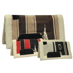 tapis de selle western achat vente tapis de selle. Black Bedroom Furniture Sets. Home Design Ideas