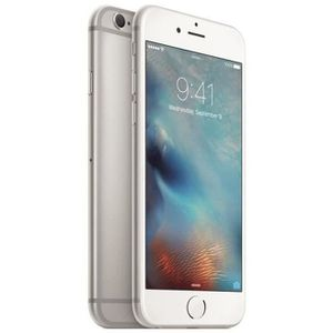SMARTPHONE iPhone 6S Silver 64 Go Reconditionné comme neuf +