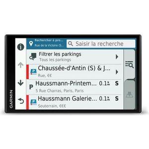 GPS AUTO GARMIN GPS DriveSmart™ 65 LMT-S (EU)