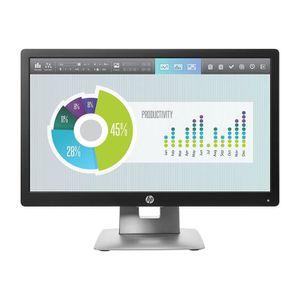 """ECRAN ORDINATEUR HP Moniteur LCD Business E202 50,8 cm (20"""") HD+ LE"""
