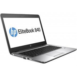 PC RECONDITIONNÉ HP Elitebook 840 G3 - 8Go - 120Go SSD