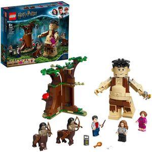 Lego Harry Potter-Choisir Votre Propre Figurine 75967 75968 nouvelle voiture volante