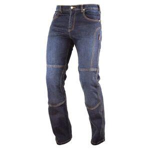 VETEMENT BAS Jeans 100% Coton Moto Pantalon C...