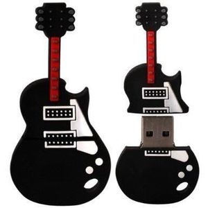CLÉ USB NAISIDIER 16 Go Cristal Brillant Diamant Guitare U