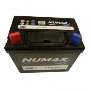 BATTERIE VÉHICULE Batterie de démarrage Numax Motoculture U19 893CXT