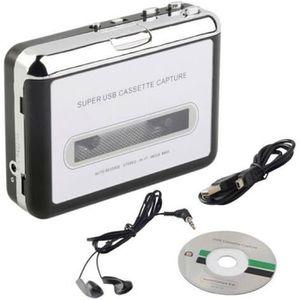 BALADEUR CD - CASSETTE OHP Lecteur de musique Walkman Cassette Cassette v