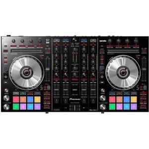 BOITIER EFFET PIONEER DDJ SX2 - CONTROLEUR DJ USB