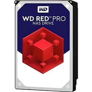 DISQUE DUR INTERNE Disque dur NAS WD Red™ Pro 4 To