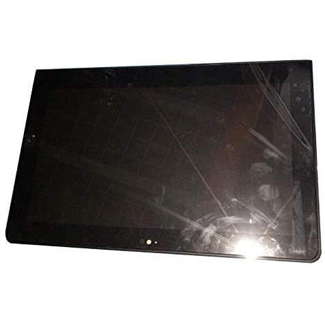 RTDPART Assemblage d'&eacutecran Tactile pour Ordinateur Portable + &eacutecran LCD pour Lenovo ThinkPad Helix (Type 20CG, 20CH) 0