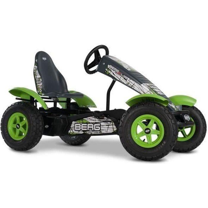 BERG Kart à pédales X-Plore BFR