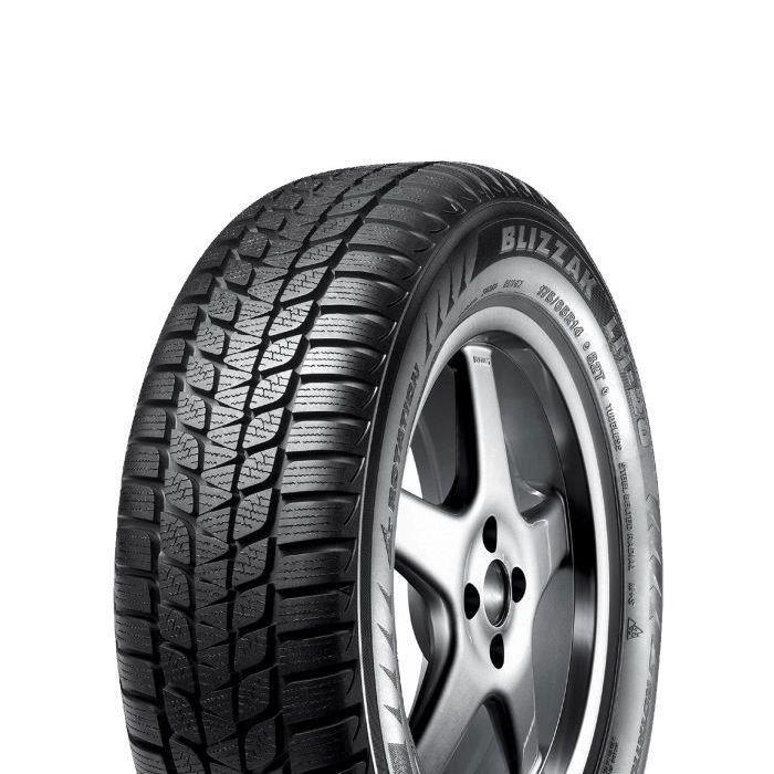 PNEUS Hiver Bridgestone BLIZZAK LM20 165/65 R15 81 T Tourisme hiver