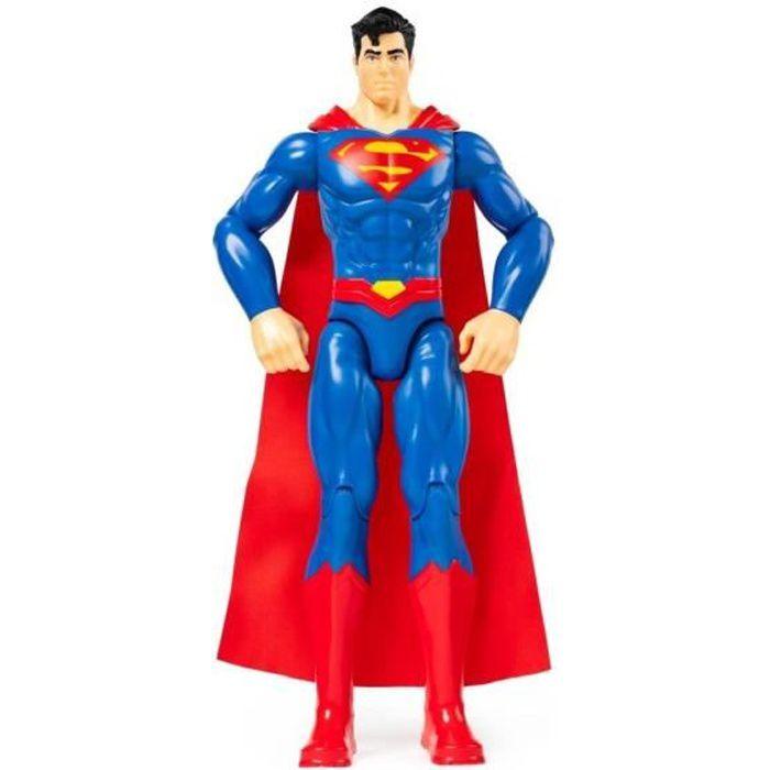 Figurine Superman 30 cm - DC - Super Heros Serie