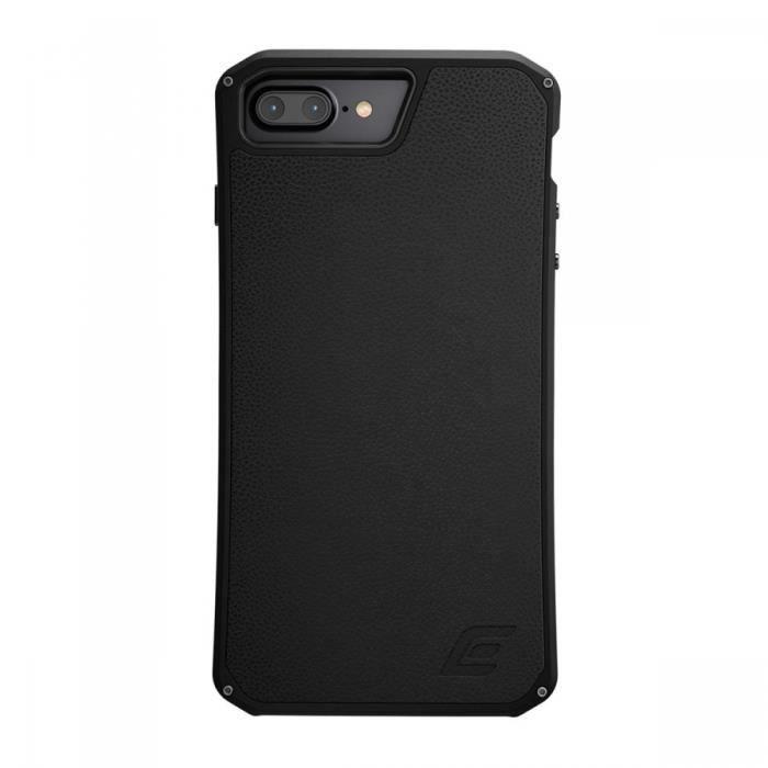 ELEMENT CASE Coque Solace LX pour iPhone 7 Plus - Noir