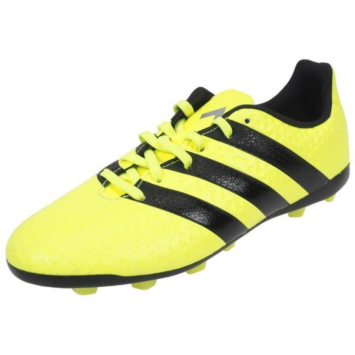 Chaussures football lamelles Ace 16.4 fxg jr ani - Adidas