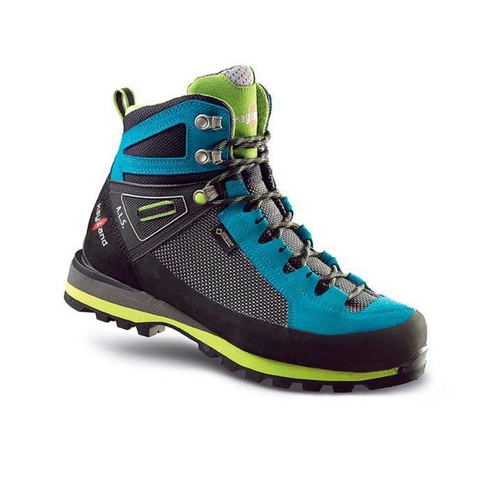 Chaussures femme Montagne Kayland Cross Mountain Goretex