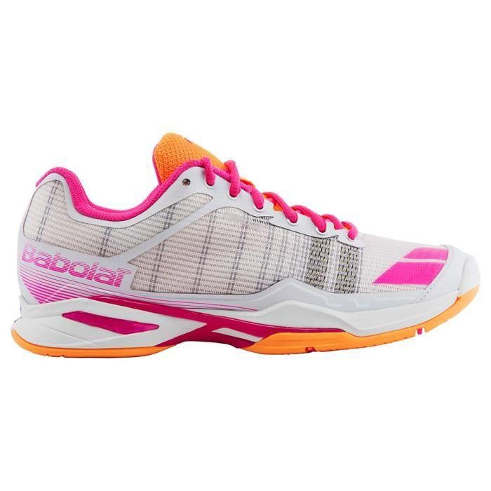 Chaussures femme Tennis Babolat Jet Team All Court