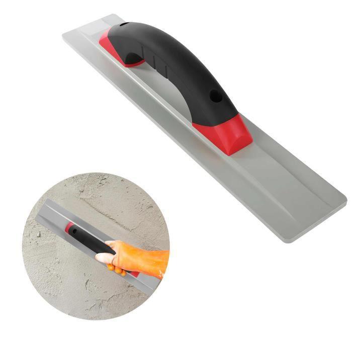 Truelle - 12.8mm Finition à la main du coupe-bordure en béton