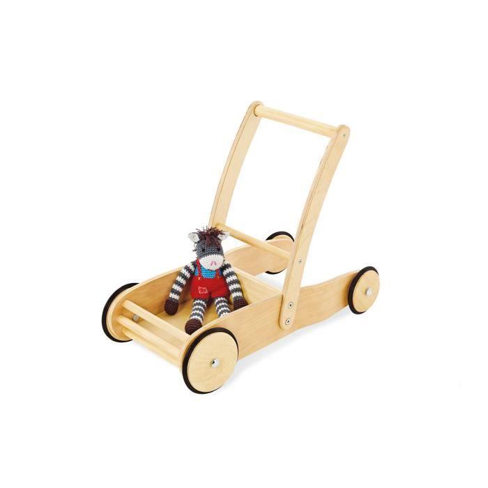 Chariot de Marche Clair