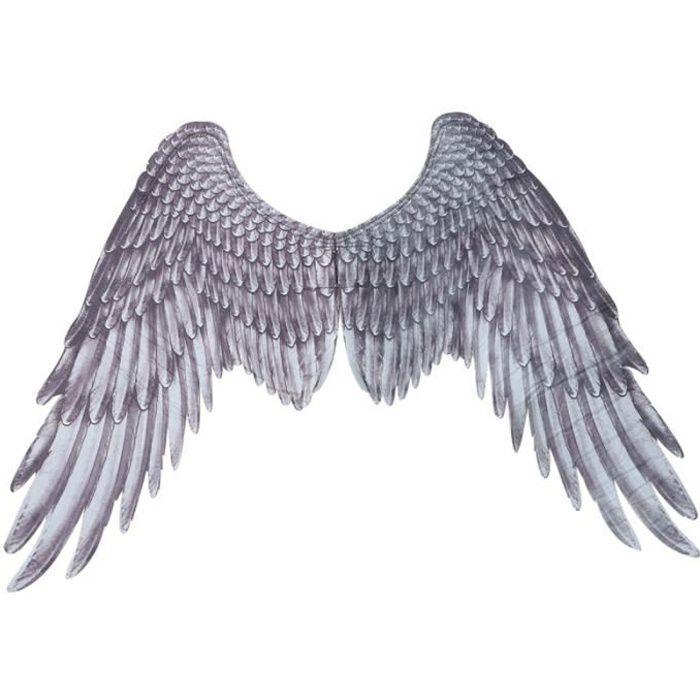 1 PC aile d'ange délicate belle scène Performance ange Costume accessoire accessoires AUTRE ACCESSOIRE DEGUISEMENT VENDU SEUL