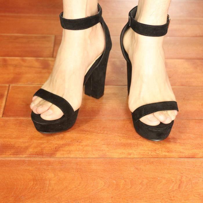 TALONNETTE TALONNETTE Chaussures rétro pour femmes à la mode