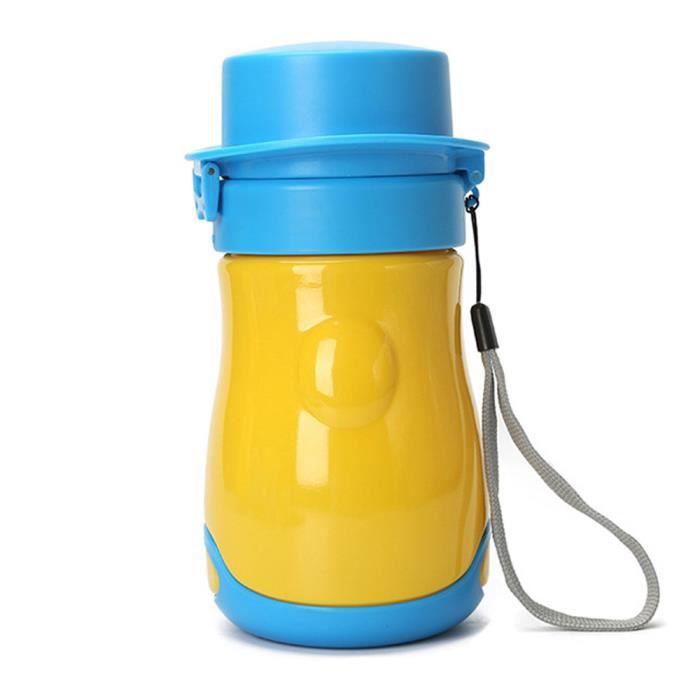 Jaune Portable b/éb/é enfant gar/çon Urinoir Pot pour enfant Camping Voiture Voyage Potty Toilettes