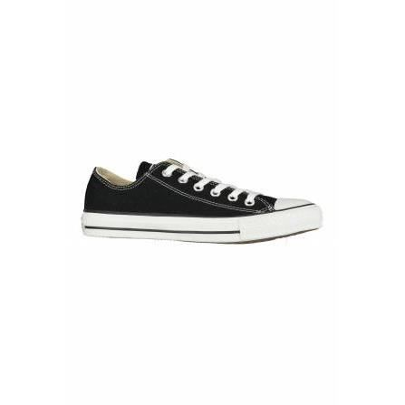 Ox Core Ctas Canvas Converse Basses Baskets Noir Femme xtqXnUwT