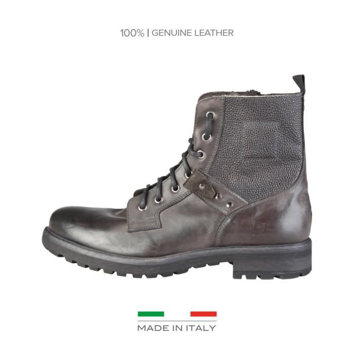 bottines - Made in Italia - SEBASTIANO