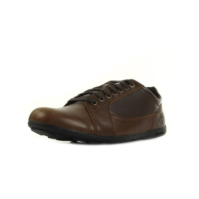 Chaussures Timberland Low Profile PT Ox Dark Rubber Eastlook FG