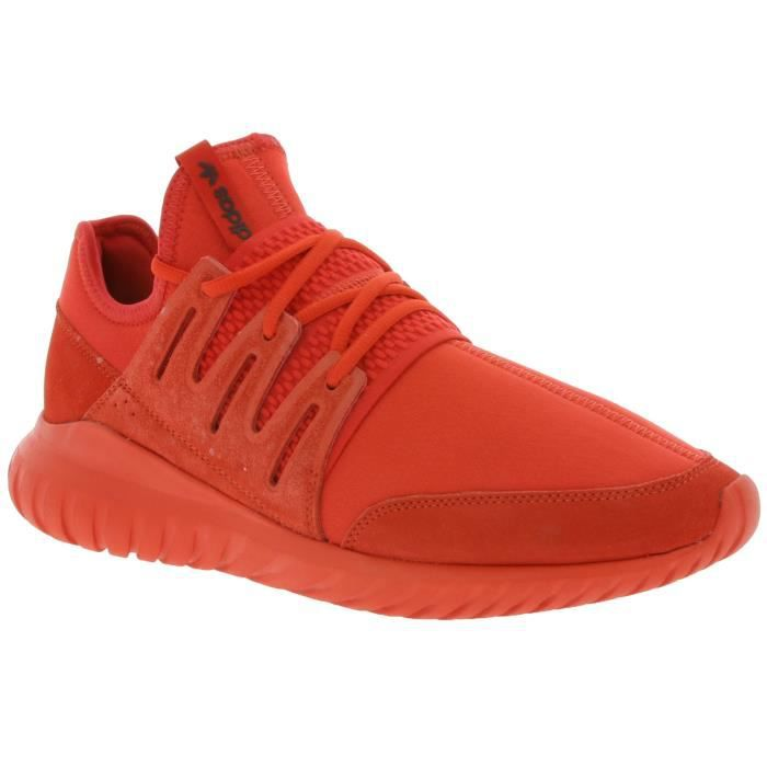Originals Tubular Radial Hommes Baskets Rouge S80116