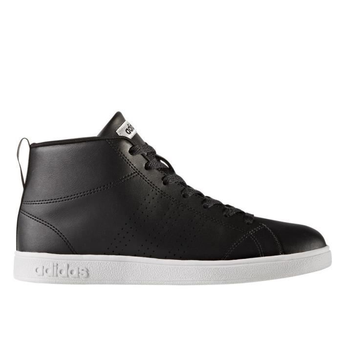W Advantage Cl Mid Adidas Chaussures xqOYS1w