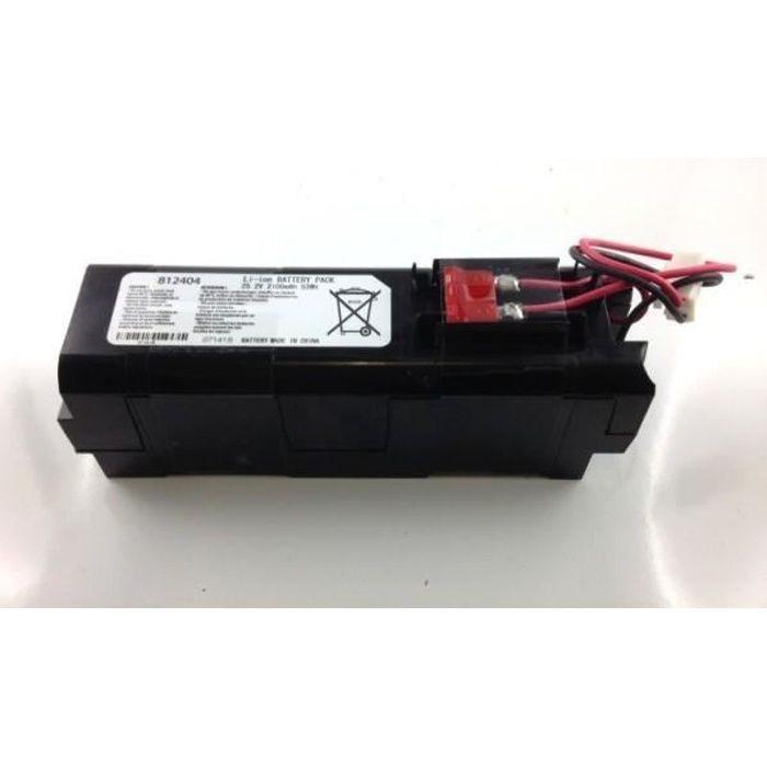PIÈCE ENTRETIEN SOL  batterie 25.2V aspirateur air force extreme RH88 r