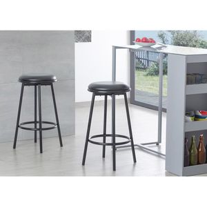 tabouret de bar hauteur assise 50 cm achat vente tabouret de bar hauteur assise 50 cm pas. Black Bedroom Furniture Sets. Home Design Ideas