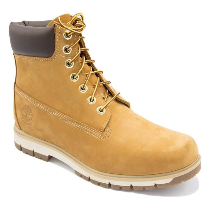 Boots Hommes TIMBERLAND. uA1S6P