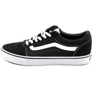 chaussures homme vans cuir