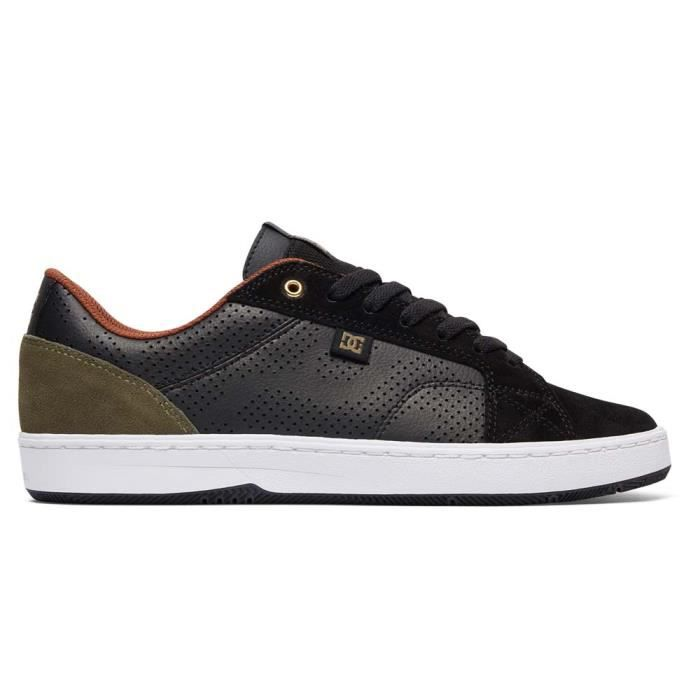 Chaussures homme Baskets Dc Shoes Astor Se
