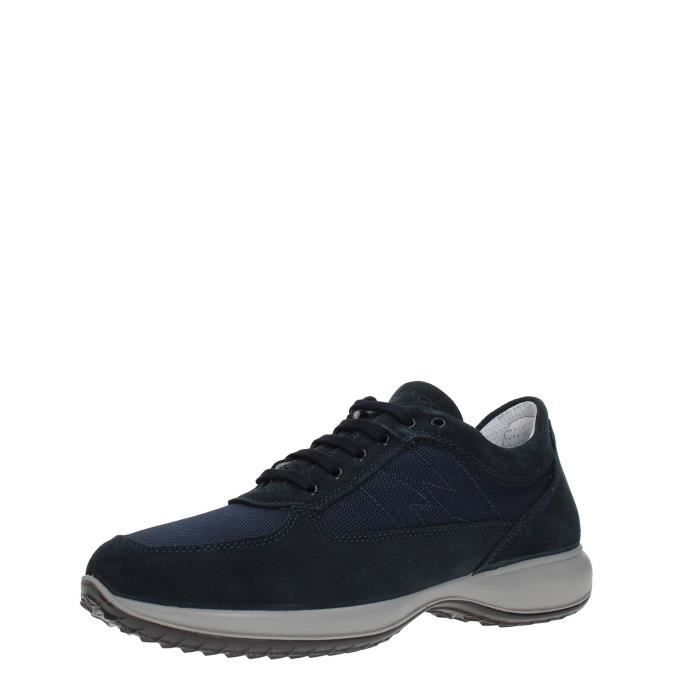 Igi&Co Sneakers Homme BLUE, 40
