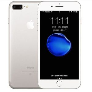 TELEPHONE PORTABLE RECONDITIONNÉ Apple iphone 7 32go reconditionne argent Smartphon
