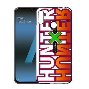 Coque Samsung Galaxy A40 Hunter x hunter Killua Gohn Sky