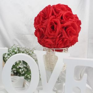 FLEUR ARTIFICIELLE Fleur artificielle Rose Decoration Exterieur de Ma