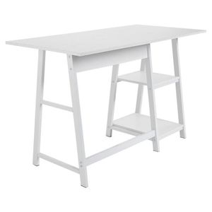 MEUBLE INFORMATIQUE Table Bureau Informatique PC Meuble De Bureau Mult