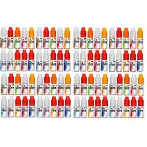 LIQUIDE E-SPIRE PACK DE 80 E-Liquide DE 10 ml - Diverses S