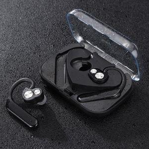 CASQUE AVEC MICROPHONE ss-33-TEMPSA Écouteurs TWS bluetooth 5.0 étanche I