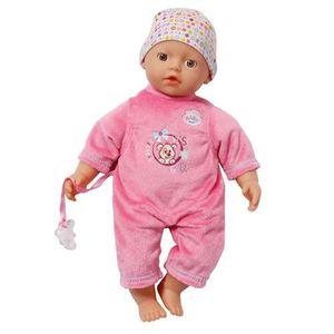 ACCESSOIRE POUPON . My Little BABY born Supersoft Poupée.