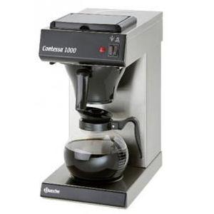 CAFETIÈRE CAFETIÈRE PROFESSIONNELLE FILTRES CONTESSA 1000